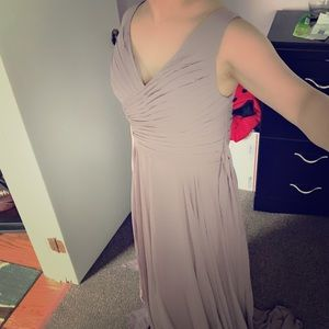 dress for prom or wedding